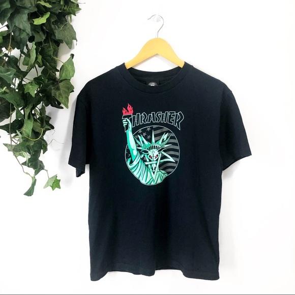 3/$25 🌵 Thrasher Graphic T-Shirt